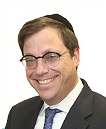 RABBI ZVI BLOOM