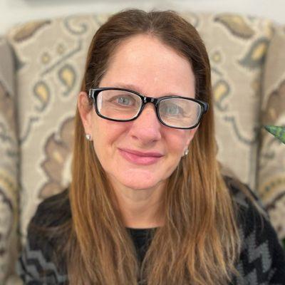 Jill Bershad,<br/>LMHC CAP